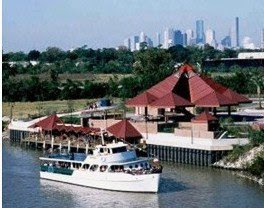 Boat tours in Houston