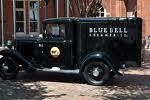 model T ice cream truck