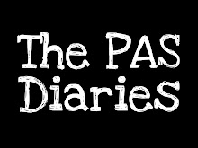 The PAS Diaries