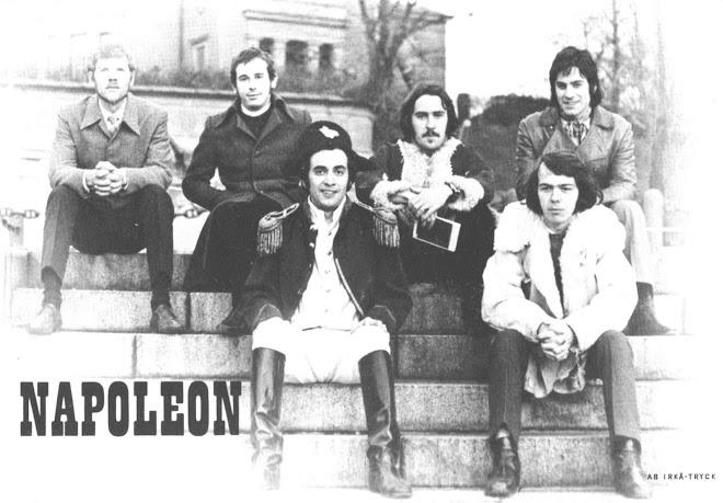 NAPOLEON GROUPE