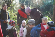 STORIES AND RHYMES FOR MAD MARCH HARES