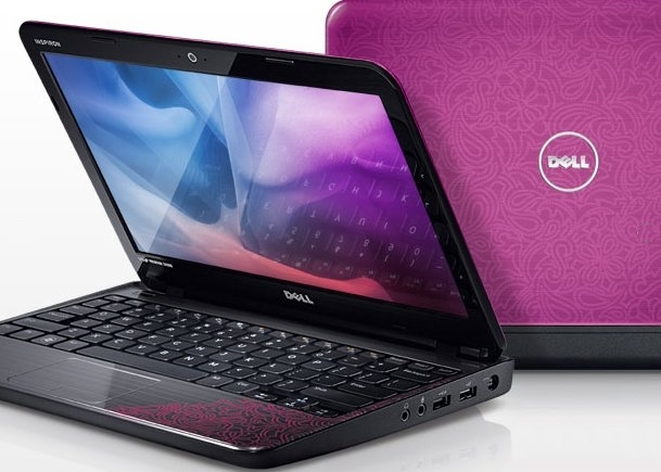 Dell Inspiron M101z Laptop