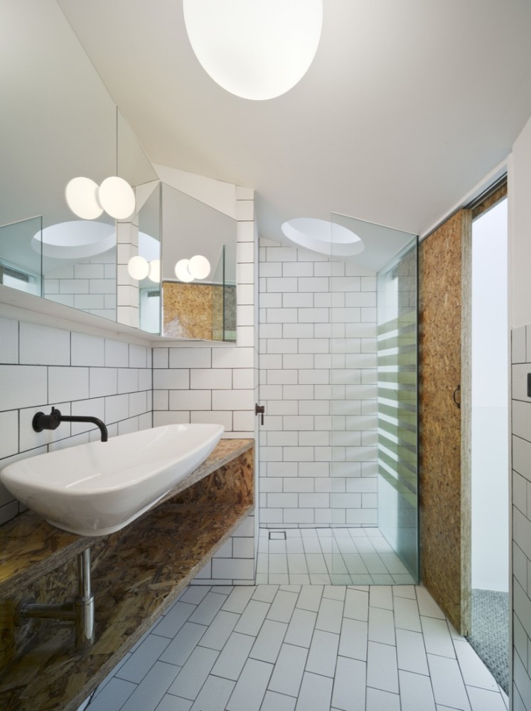 Best bathroom interior designs ideas showerroom design for Bathroom designs australia