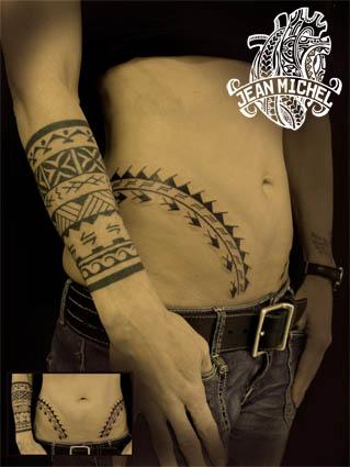 tatouage avant bras model - 78 Tatouages énergiques sur l'avant bras Tatouagesfr