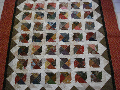 Snippets Of A Quilter Kitchen Sink Quilted