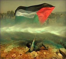 vivre palestine