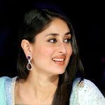Kareena Kapoor on the Sets of India Got Talent in Salwar  Pics
