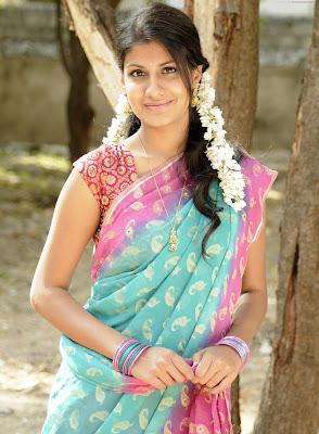 Actress Shreya Dhanvantri Latest Photoshoot Images Photoshoot images