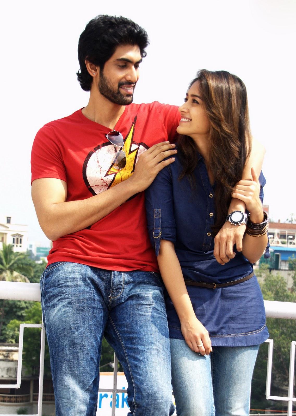 , Ileana Nenu Naa Rakshasi Movie Stills