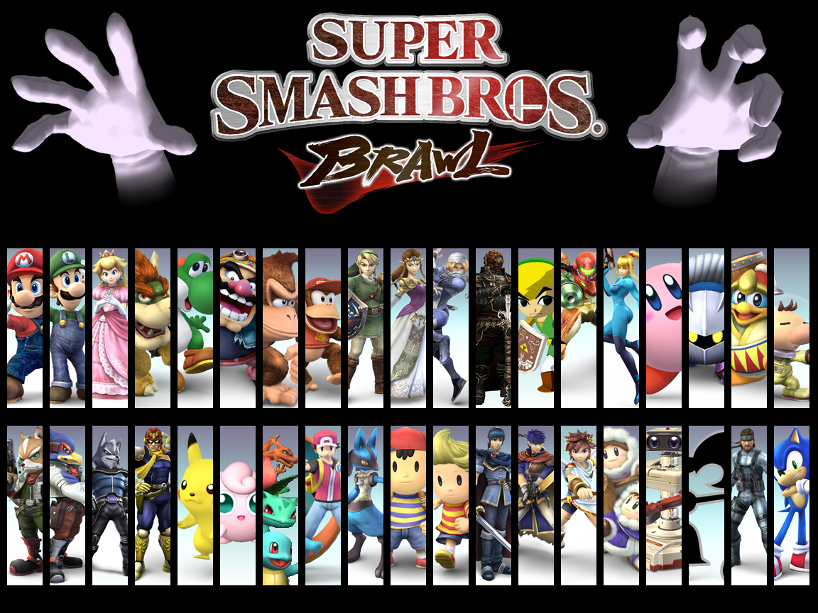 descargar super smash bros para project 64 1.6