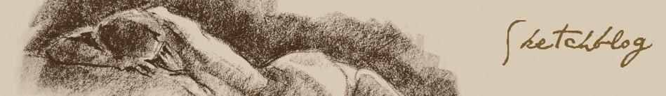 Sketch-blog