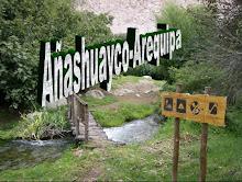 Valle de Añashuayco