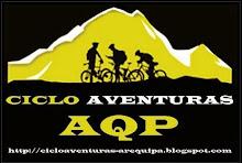 Cicloaventuras