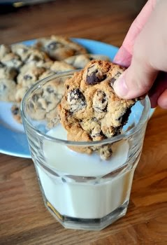 Chocolate Choc Chip Cookies Without Brown Sugar