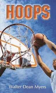 plot for hoops by walter dean myers Walter dean myers (born walter milton myers august 12, 1937 – july 1, 2014) was an american writer of children's books best known for young adult literature.