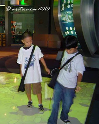 Nido Science Discovery Center and Discovery Channel Join Forces