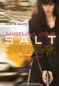 Watch SALT this weekend!