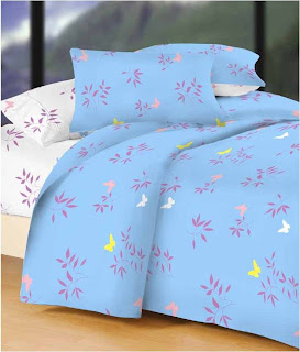 Color Psychology and Your Choice of Bedding