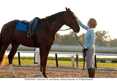 Movie Review: Secretariat - A Story of Heart