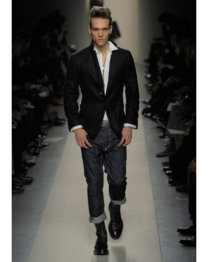 Tuxedo jacket without rest of the penguin suit | Window Shopping