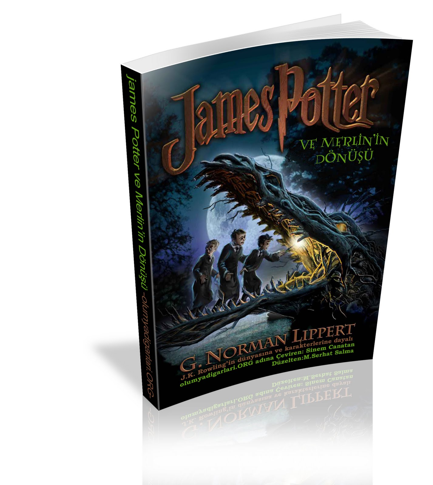 james potter and the hall of elders crossing pdf download