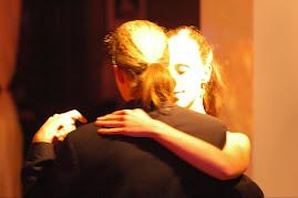 """""""Henriette und René"""" - die Tango-Show"""
