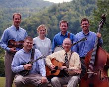 Cockman Family Bluegrass Gospel