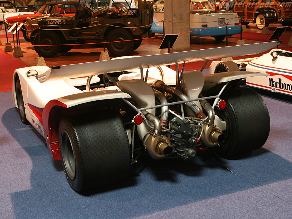 sport prototypes racing toyota 7 turbo. Black Bedroom Furniture Sets. Home Design Ideas