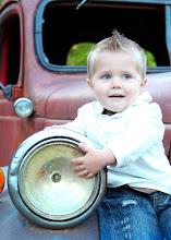 Baby Gavin