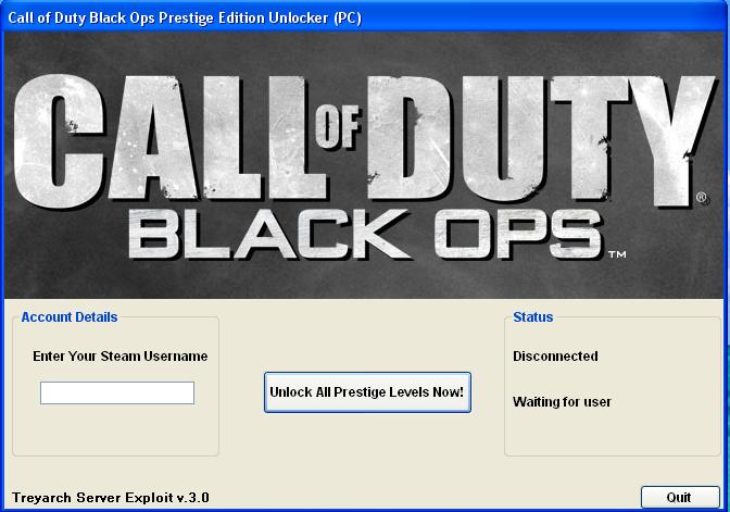 call of duty black ops prestige ranks. Call of Duty Black Ops
