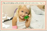 A Brave Little Girl named Kate