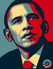 Pôster de Obama é eleito design do ano