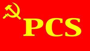 REFUNDACION DEL PARTIDO COMUNISTA DE EL SALVADOR PCS