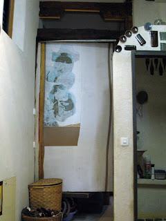 Supermanitas puerta insonorizante en proceso - Aislar acusticamente una pared ...
