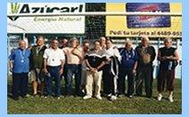 Campeones en 1967 - Historia del Ascenso a Primera B