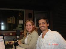 """Agradecimiento al prog. """"Voto Positivo"""" por FM Palermo Jueves 15 Hs al MP3"""