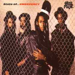 Steel Pulse: State of Emergency