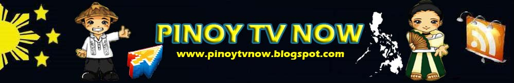 PINOY TV NOW