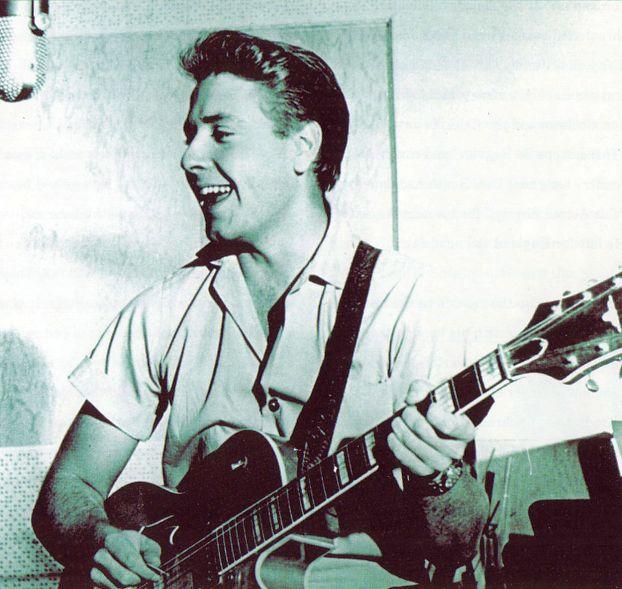 Summertime Blues - Eddie Cochran