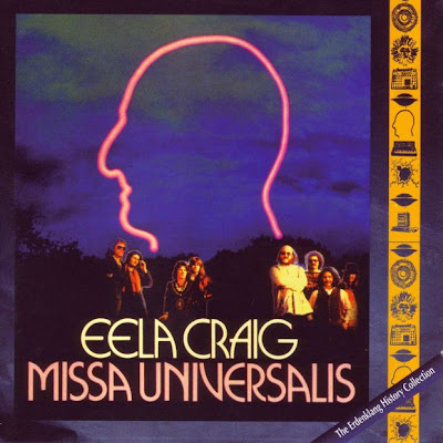 Eela Craig - Missa Universalis 1978 (Austria, Symphonic Prog)