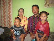 keluarga Bokilia di Ende