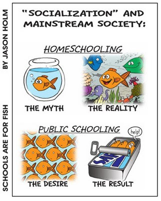 home school vs traditional school There are three popular ways to gain an education: public school, private school, and home school o.