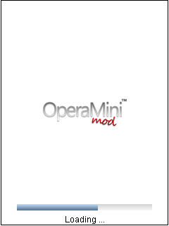 OperaMini 4.20 Modified Version for Free Browsing