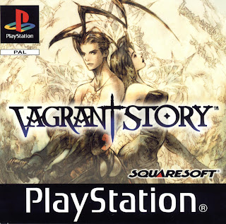 Download Vagrant Story (Português) | PS1  ( PEDIDO )
