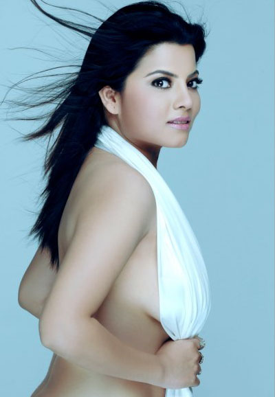 Shradha Sharma hot boob show pics hot photos