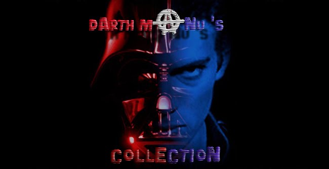 Darth Manu's collection