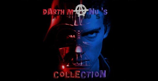 Darth Manu's collection