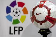CALENDARIO LFP: