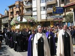 Semana Santa La Bañeza