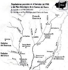 Plan Hidrológico Nacional